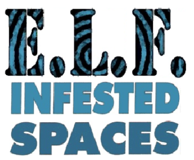 E.L.F. Infested Spaces